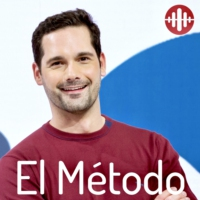 Logo of the podcast El Método
