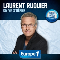 Logo of the podcast On va s'gêner - 13/06/14