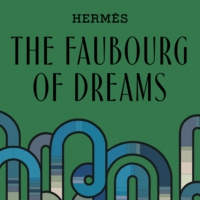 Logo du podcast The Faubourg of Dreams - Hermès