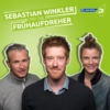 Logo du podcast Sebastian Winkler und die Frühaufdreher