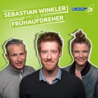 Logo of the podcast Sebastian Winkler und die Frühaufdreher