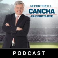 Logo of the podcast John Sutcliffe - Reportero de Cancha