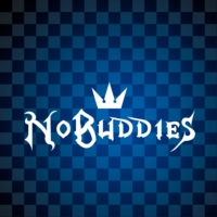 Logo of the podcast NoBuddies – En miniserie om Kingdom Hearts #4