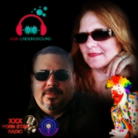 Logo du podcast ASN Underground With Mike & Sheri