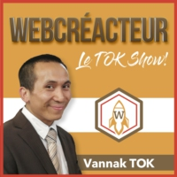 Logo of the podcast Webcréacteur