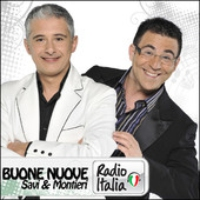 Logo of the podcast Antonio Di Pietro del 24 Maggio 2017