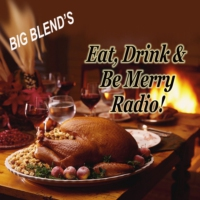 Logo du podcast Eat, Drink and Be Merry Radio