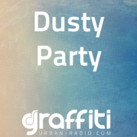 Logo du podcast Dusty Party 17-06-2016