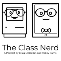 Logo du podcast Semester 2 Episode 1 - Apple Watch in the Classroom