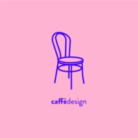 Logo of the podcast Caffè Design