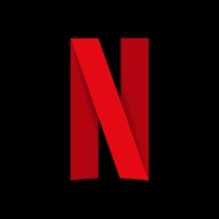 Logo of the podcast De Netflix NL Podcast