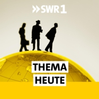 Logo of the podcast SWR1 Thema heute