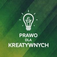 Logo of the podcast Prawo dla kreatywnych