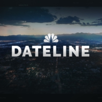 Logo of the podcast Dateline NBC