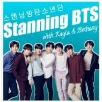 Stanning BTS 스탠닝 방탄소년단 podcast en ligne, emission