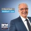 Logo of the podcast BFM Business - Club Média RH