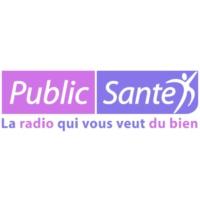 Logo of the podcast Radio Public Santé - Actualité