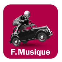 Logo of the podcast Crooners en tout genre (3) par Thierry Jousse