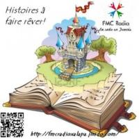 Logo du podcast HISTOIRES A FAIRE REVER