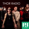 Logo of the podcast THOR Radio