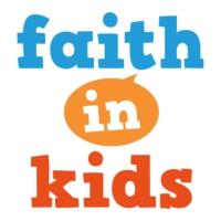 Logo of the podcast Faith in Kids