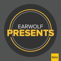 Logo of the podcast Earwolf Presents