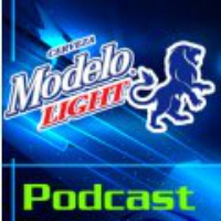 Logo du podcast Modelo Light Episodio #6