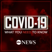 Logo of the podcast COVID-19: What You Need to Know