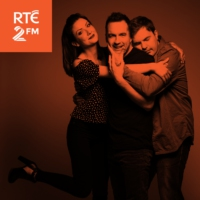 Logo of the podcast What do Enda Kenny, Pippa Middleton and Teresa Mannion have in common????