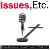 Logo du podcast Issues Etc