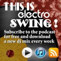 Logo du podcast Electro-swing.com