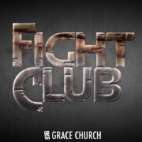 Logo of the podcast Fight Club