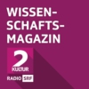 Logo of the podcast Wissenschaftsmagazin