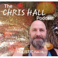 Logo of the podcast The Chris Hall Podcast
