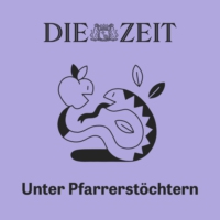 Logo of the podcast Unter Pfarrerstöchtern