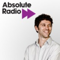 Logo of the podcast Absolute Radio - Dan Benedictus on Absolute Radio 90s