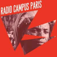 Logo of the podcast Anthropologie du Paris cosmopolite