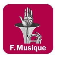 Logo du podcast France Musique - Carrefour des Amériques