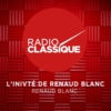 Logo of the podcast L'invité de Renaud Blanc