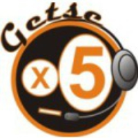Logo of the podcast 5to PodCast (1ro enPodomatic)