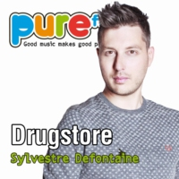 Logo du podcast Drugstore - 08/03/2017