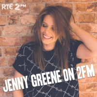 Logo of the podcast Jenny Greene on 2FM