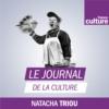 Logo of the podcast Le Journal de la culture