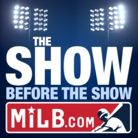 Logo du podcast Minor League Baseball Podcast