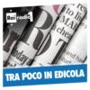 Logo du podcast Tra poco in edicola