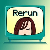 Logo of the podcast Rerun