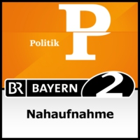 Logo of the podcast Nahaufnahme - Bayern 2