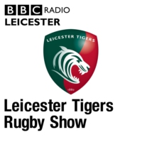 Logo of the podcast Emily Scarratt, Scott Clarke & Ian Cockerill join Martin Ballard.