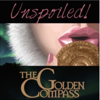 Logo of the podcast UNspoiled! His Dark Materials