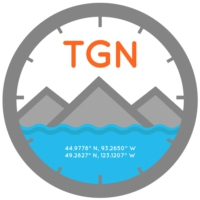 "Logo of the podcast The Grey Nato - Episode 06 - ""Summer Mountain Time"""